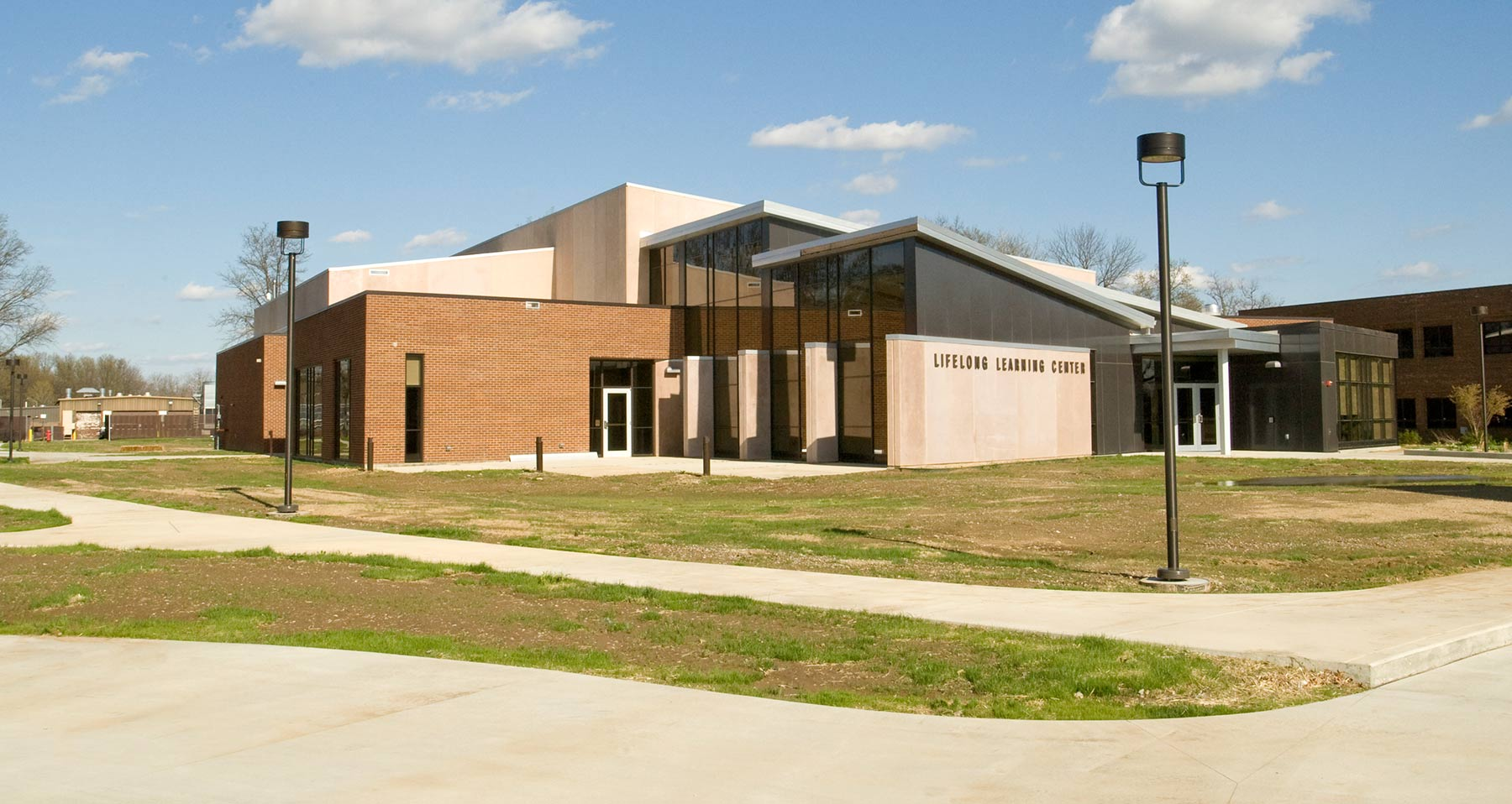 Kaskaskia College Lifelong Learning Center